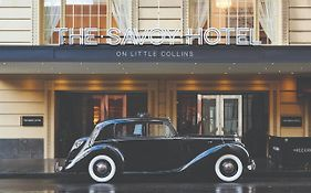 Vibe Savoy Hotel Melbourne Review