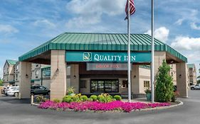 Quality Inn Suites Louisville Ky