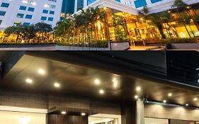 Boutique City Hotel Pattaya