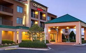 Courtyard Marriott Richmond Airport
