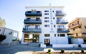 Hotel Panoramic Eforie Nord