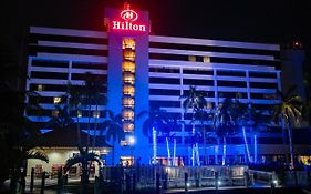 Airport Hilton West Palm Beach