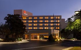 Marriott at Research Triangle Park Durham Nc