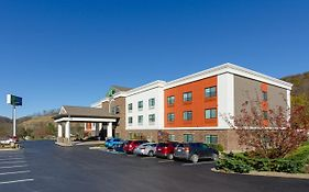 Holiday Inn Express & Suites w Weston
