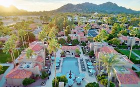 The Scottsdale Plaza Resort Scottsdale Az