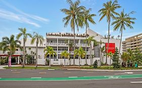 Ramada By Wyndham Cairns City Centre photos Exterior