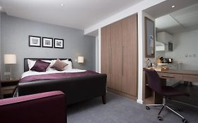 Staybridge Suites Birmingham, An Ihg Hotel