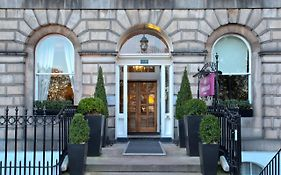 Crowne Plaza Edinburgh Royal Terrace 4*