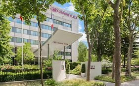 Crowne Plaza Neuilly