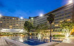 Intercontinental Hotels Medellin Colombia
