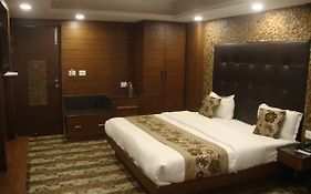 Hotel Hamers International Mussoorie