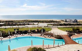 Crowne Plaza Vilamoura - Algarve, An Ihg Hotel photos Exterior