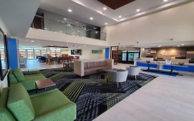 Holiday Inn Express & Suites Arlington North - Stadium Area, An Ihg Hotel
