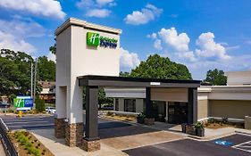 Athens Georgia Holiday Inn Express