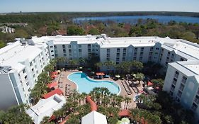 Holiday Inn Lake Buena Vista Orlando Florida