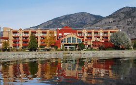 Holiday Inn Hotel And Suites Osoyoos