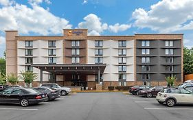 Comfort Inn Executive Park Charlotte Nc