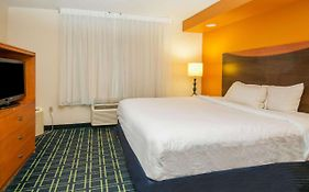Fairfield Inn And Suites Jackson Ms