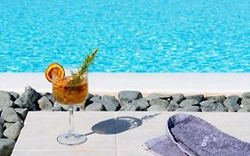 Naoussa Hills Boutique Resort Paros Island