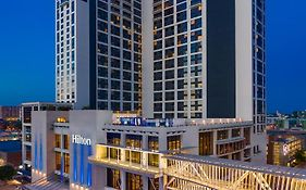 Hilton Austin Texas Downtown