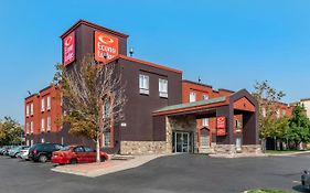 Econo Lodge North Academy Colorado