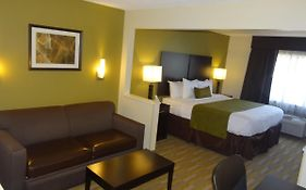 Best Western Hilliard Ohio