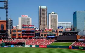Hilton Ballpark St. Louis
