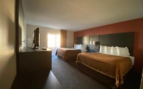 Clubhouse Inn And Suites Westmont Il 3*