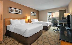 Comfort Inn Kenora On