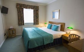 Comfort Hotel Reading West  United Kingdom