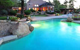 Rancho Manana Resort Cave Creek