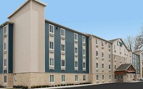 Woodspring Suites Providence Ri