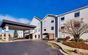 Holiday Inn Express Bourbonnais