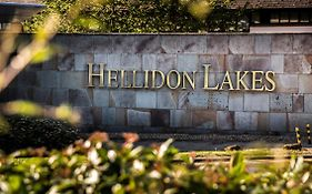 Hellidon Lakes Hotel Daventry