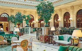 Intercontinental Grand Hotel Paris
