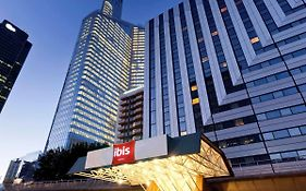 Hotel Ibis Paris la Defense
