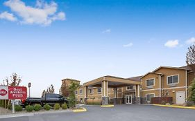 Best Western Plus Grapevine Inn Sunnyside Wa