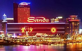 Sands Hotel Macao