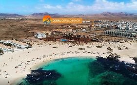 Hotels in el Cotillo