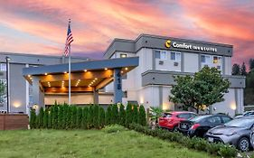 Quality Inn And Suites Pacific Wa