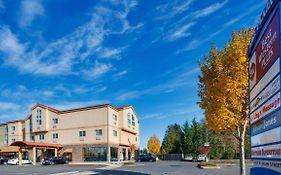Best Western Battle Ground Wa
