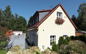 Heritage Cottage In Oederan Germany Near Forest