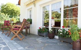 Historical And Comfortable Holiday Home In Saxony With Stove And Terrace photos Exterior