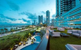 Hotel Intercontinental Miramar Panama City