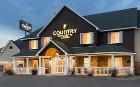 Country Inn Suites Little Falls Mn