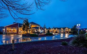 Best Western Reedsport Oregon
