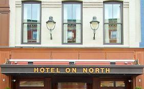 Hotel North Pittsfield