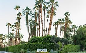 Villa Royale Inn Palm Springs Ca