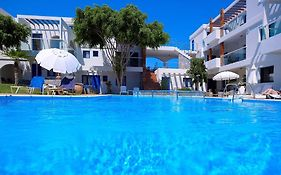 Minos Village Hotel Heraklion