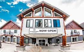 Bear Hostel Canmore